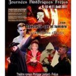 Fréjus (83) 9-11 Août 2011