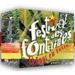Grans – Festival des Fontaines