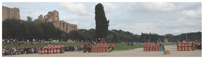 Natale di Roma – 22 Avril 2012
