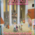 Festival Arelate 19 au 26 Août 2012