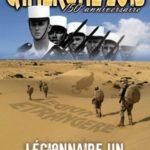 Fêtes de Camerone -Légion Etrangère – Aubagne 30 Avril et 1° Mai 2013