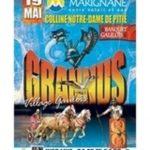 Granus – Marignane (13)  19 Mai 2013