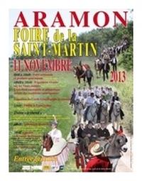 Aramon (30) –  11 Novembre 2013