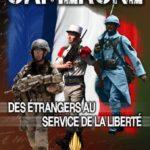 Fêtes de Camerone -Légion Etrangère – Aubagne 30 Avril et 1° Mai 2014