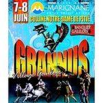 Granus – Marignane (13)  7 -8 Juin 2014