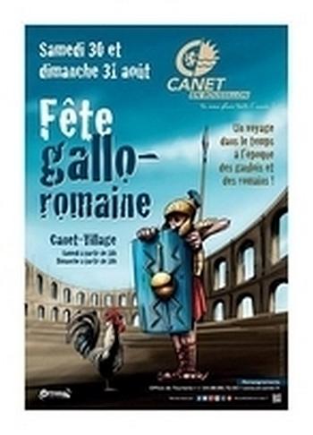 Le Canet en Roussillon (66) 30 et 31 Août 2014