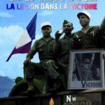 Fêtes de Camerone -Légion Etrangère – Aubagne 30 Avril et 1° Mai 2015