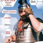 Saint Chamas – Détours d'Antan