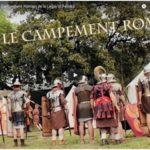 Camp de la LEG VI FERRATA  – Festival ARELATE -Vidéo
