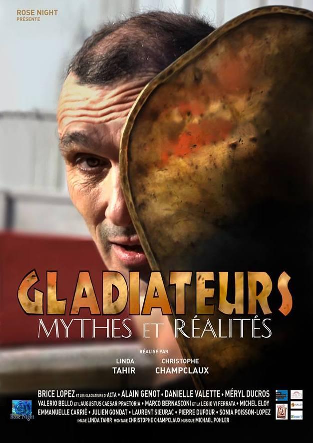 Gladiateurs mythes et réalités