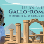 Saint-Romain en Gal (2 et 3 Juin 2018)