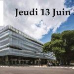 Musée de Nîmes – Congrés FNAIM -13 Juin 2019
