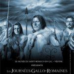 Journées gallo-romaines de Saint Romain en Gal – 1 et 2 juin 2019